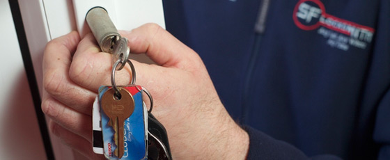 Faulty locks and your home insurance